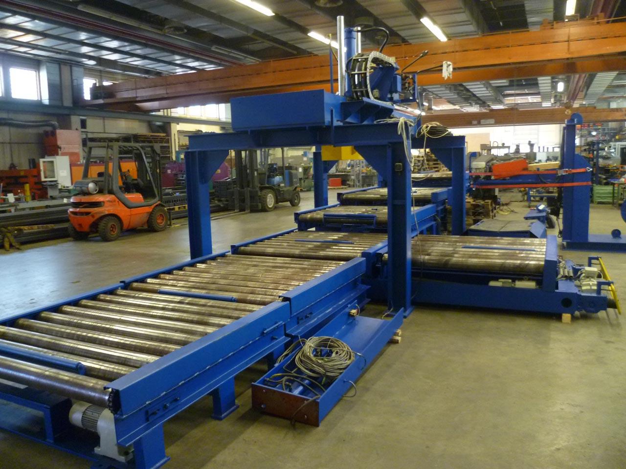 Montage, Demontage, Industrieservice, Wartung, Instandhaltung, Anlagenmontage, Überholung, Reparatur, Retrofit, Modernisierung